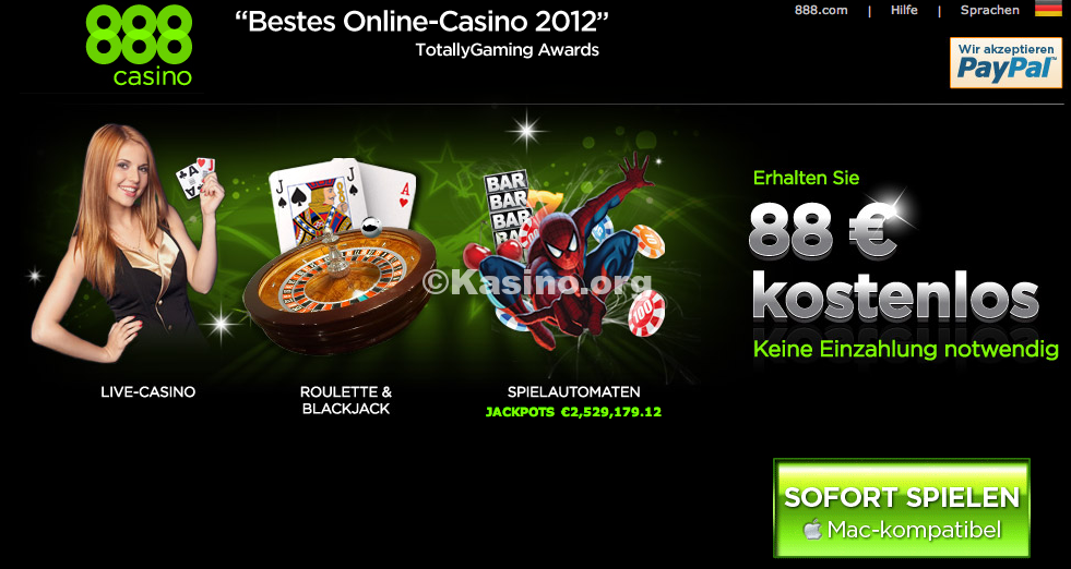 German online gambling casinos offering real money bonus just for opening real account