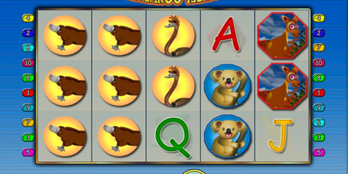 merkur casino online spielen kangaroo land