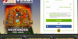 Lapalingo Casino