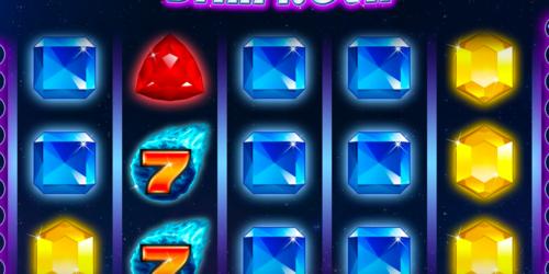 Star Nova Slot von Novomatic