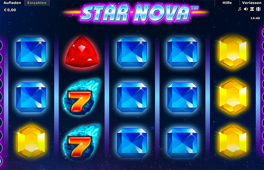 star casino online sizzing hot