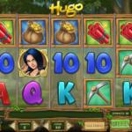 Hugo Spielautomat von Play´n Go