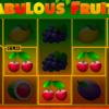 Fabulous Fruits von Novoline