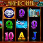 Highroller Jackpot von Novoline