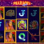 Pharaoh's Night von Novoline