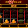 Red Hot Repeater von Novoline