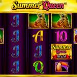 Novoline Summer Queen