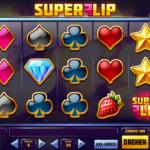 Superflip Spielautomat von Play´n Go